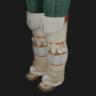 白兔獸S護腿