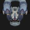 Ibushi's Breastplate S