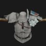 合金S鎧甲