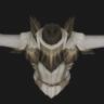傘鳥S鎧甲