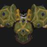 河童蛙S鎧甲
