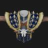 青熊獸鎧甲