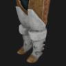 水獸S護腿