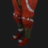 赤甲獸S護腿