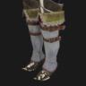奇怪龍S護腿