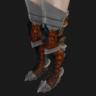 火龍S護腿