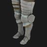 合金S護腿