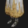 Golden Hakama