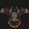火龍S鎧甲