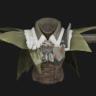 獵人S鎧甲