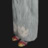 泡狐龍S護腿
