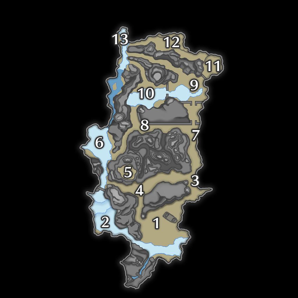 Shrine Ruins