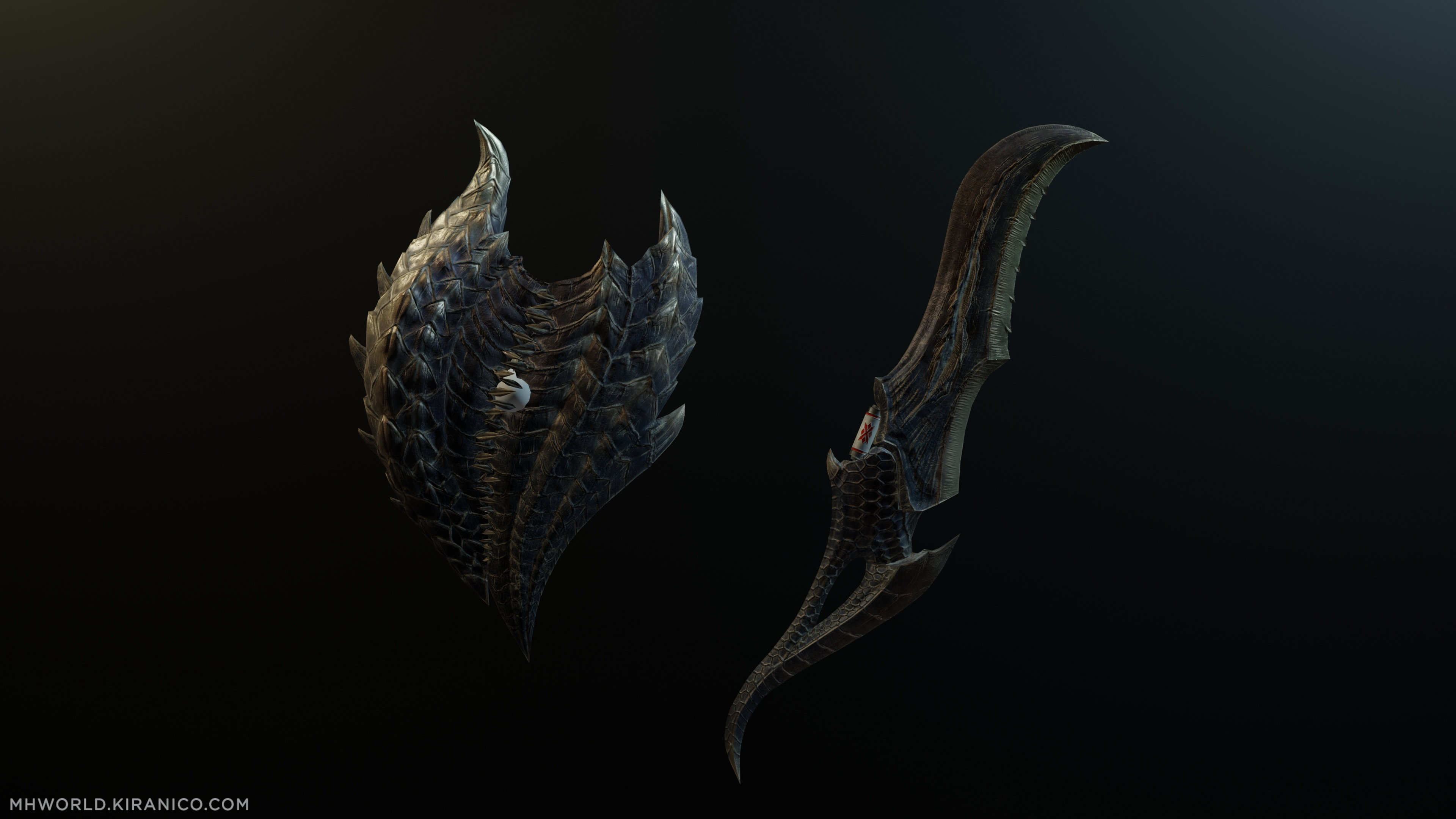 Fatalis Charger