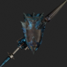 Blue Chariot