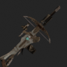 Blacksteel Crossbow I
