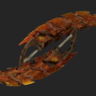 Safi's Shatterclaws
